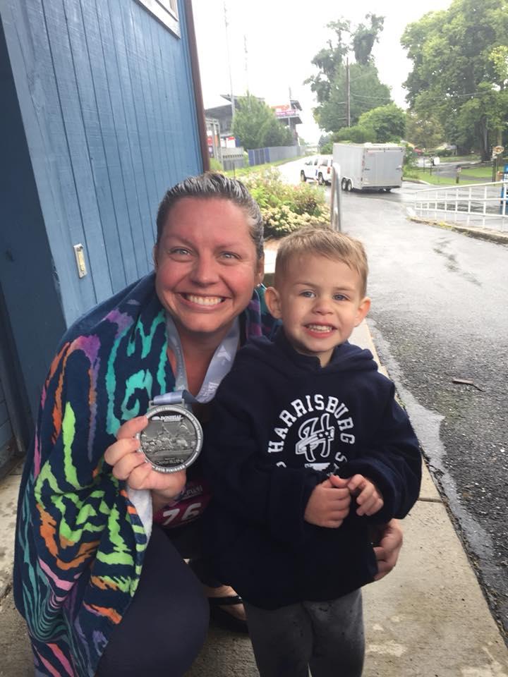 Race Recap – Harrisburg HalfMarathon